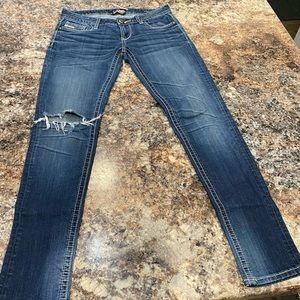 Rerock for Express jeans size 4